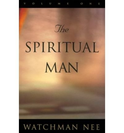 Nee-set Watchman ((The Spiritual Man 3v Set) By Nee, Watchman (Author) Paperback on (06 , 1998))