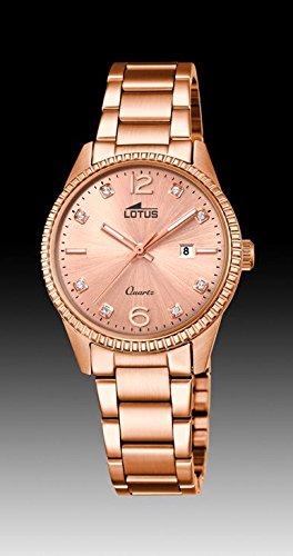 Lotus Classic 18303/4 Wristwatch for women Very elegant