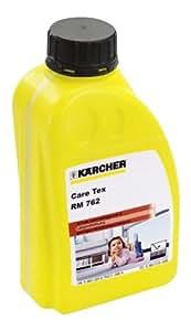 Kärcher 6.290-003.0 Agent d'imprégnation pour tapis et revêtements textiles -RM 762 0,5 l (Import Allemagne)