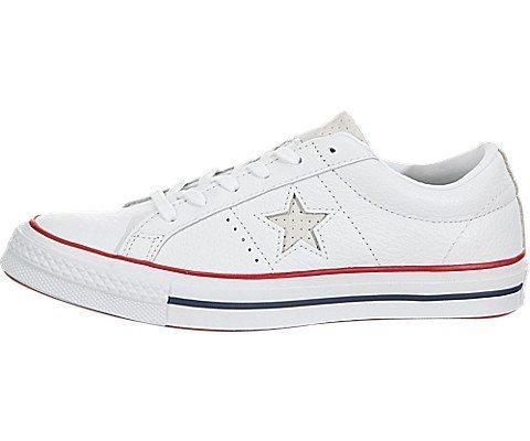 CONVERSE Damen Sneaker weiß 37