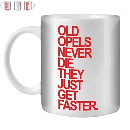 stuff4-tea-coffee-mug-cup-350ml-opel-red-text-old-cars-white-ceramic-st10
