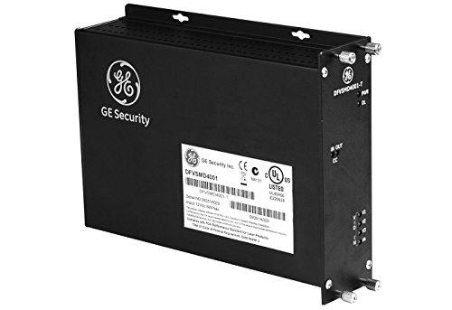 DFVSMD4001-R IFS, Kontakt-Übertragungsempfänger, 4-Kanal Video, Duplex, Singlemode, 40km Ifs Video