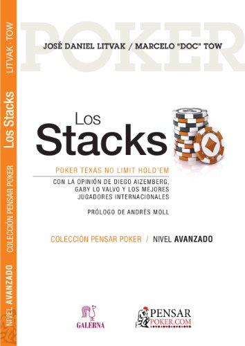 Cómo ganar al poker explotando Los stacks (Pensar Poker nº 4) por Marcelo