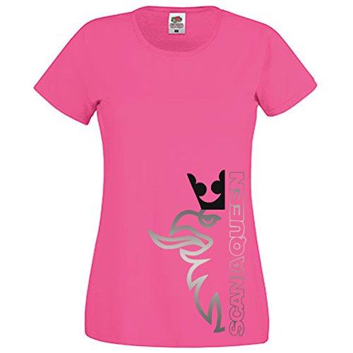 Scania Trucker Lady Fit T-Shirt: