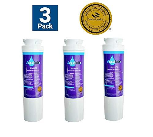 Kühlschrank-Wasserfilter für Maytag, Samsung, GE, LG, Frigidaire Generic GE MSWF, 101820A, 101821B, 101821-B 1178 - Frigidaire-wasser-filter-zubehör