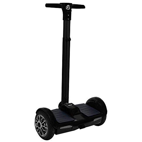 Hoverboard balboard Way 10Scooter Elektro 700W 10Zoll 25km/h i-bike - 2