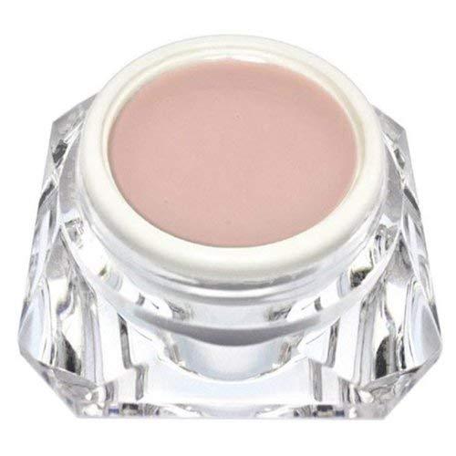 km-nails Lot de camouflage Gel Maquillage Beige 03 Pearl couvrante 15 ml