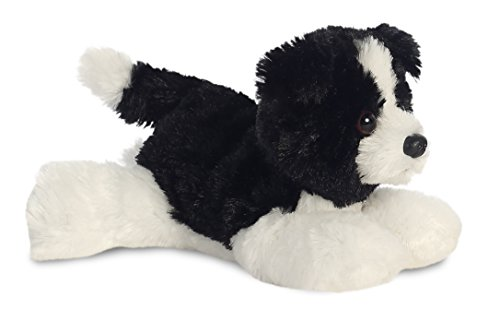 Aurora World 31717 Mini Flopsie - Cami Border Collie 8 en