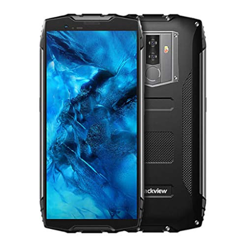Blackview BV6800 Pro Smartphone Libres- Movil Todoterreno de 5.7 Pulgadas FHD +,...