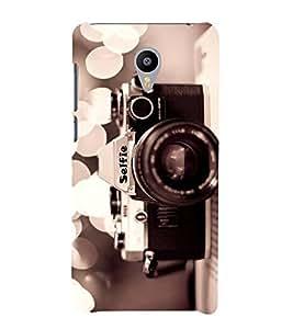 HiFi Designer Phone Back Case Cover Meizu M3 Note :: Meizu Note 3 ( Camera Lens Photo crazy )