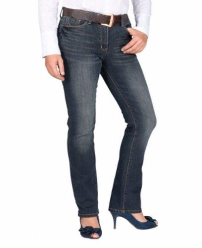 Million X Femme jeans RITA WAVE Dark Blue