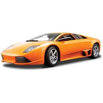 Maisto 31148O - Véhicule Miniature - Modèle À L'Échelle - Lamborghini Murcielago Lp640 - Echelle 1/18