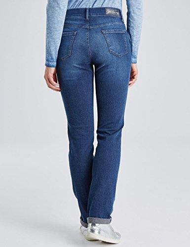 Pioneer Damen Jeanshose Kate Blau (blue stone 165)