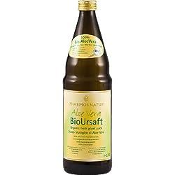 ALOE VERA BIO URSAFT Pharmos Natur, 330 ml