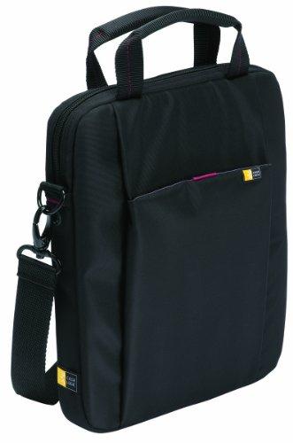 Case Logic Netbook-Tasche BUA10K, Nylon, schwarz, 17,8-25,9 cm (7-10,2 Zoll) 10 Netbook Case