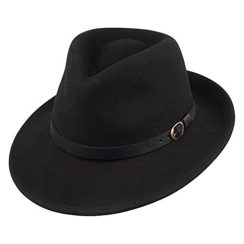 Chapeau Bri Teflon Bailey of Hollywood Traveller chapeau dŽexterieur