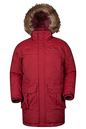 Mountain Warehouse Antarctic Extreme Down Mens Jacket
