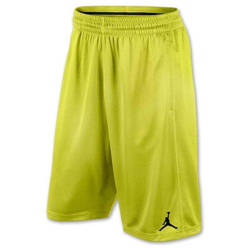 garçons Grade School Jordan Jumpman Basketball pour homme Volt