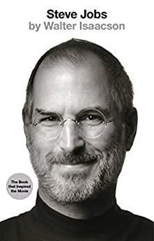 steve jobs biography book walter isaacson pdf free download