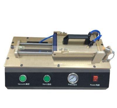 Gowe Universal OCA Film Laminieren Maschine für Laminat Polarisierte Film OCA Laminiergerät mit Air Kompressor