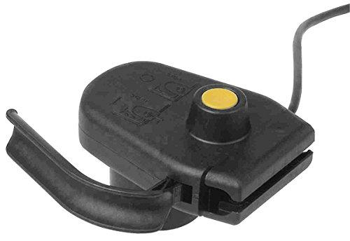 10A Ersatz Schalter mit Griff für Rasenmäher Sicherheitsschalter Holmanbauschalter -