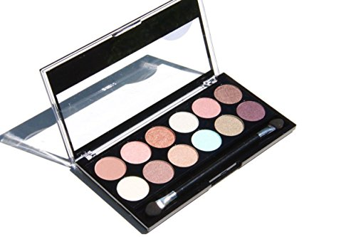 Makeup Academy Eye Palette, Spring Break, 9.6g