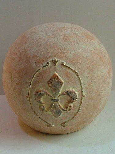 Gartendekoration Keramik Schwein