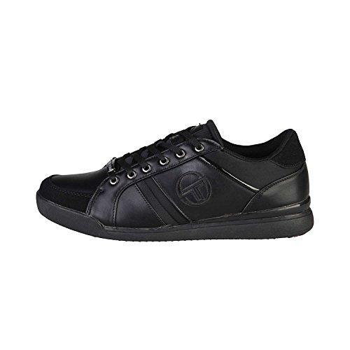 Chaussures baskets homme noires Tacchini OPERA_ST627169_03_Black