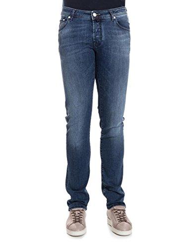 Jacob Cohen - Jeans - Homme bleu bleu 34 Bleu