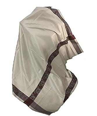 Sethssssss Men's Beautiful Shawl (Multi-Colour, Free Size)