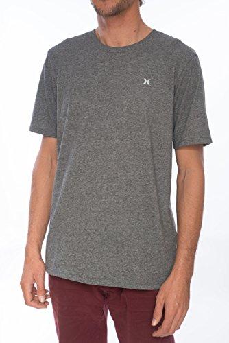 Hurley T-shirts - Hurley Icon Drifit Tee T-shir... (Hurley Icon Tee)