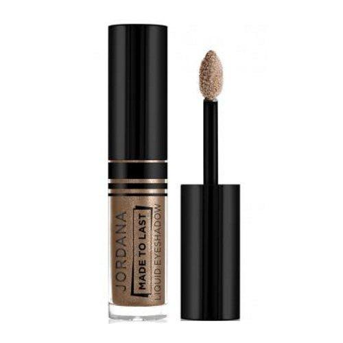 JORDANA Made To Last Liquid Eyeshadow - Dusk 'Till Bronze - Jordana Liquid