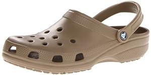 Crocs Classic Khaki - 8