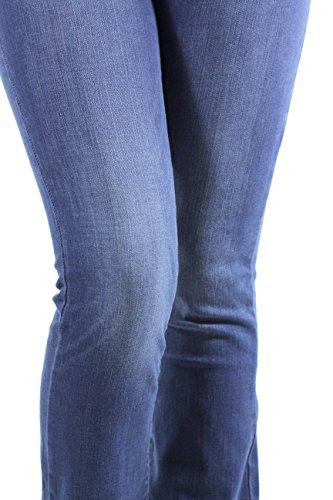 Jeans Levis 715 Lake Front blue