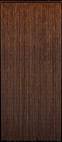 Dekorationsvorhang (blickdicht) 'Saigon Classic'; 361763