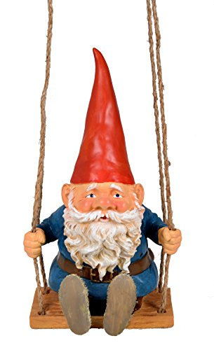 Swinging-Garden-Gnome-Garden-Statue-in-Hand-Painted-Garden-Gnome-On-Swing-Tree-Decoration-32-cm