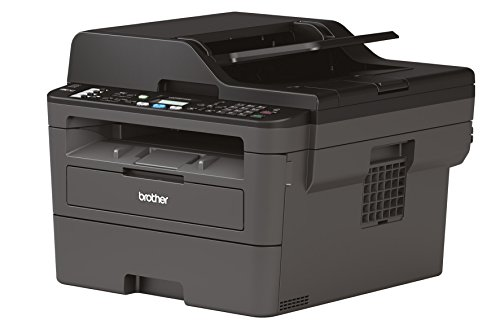 Brother Laser-Multifunktionsdrucker MFC-L2710DW im Test