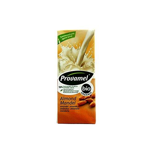 Provamel - Almond Drink - 200ml (Case of 24)