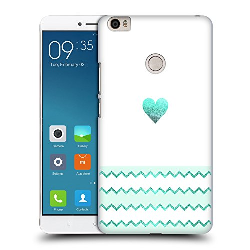 official-monika-strigel-mint-avalon-heart-hard-back-case-for-xiaomi-mi-max