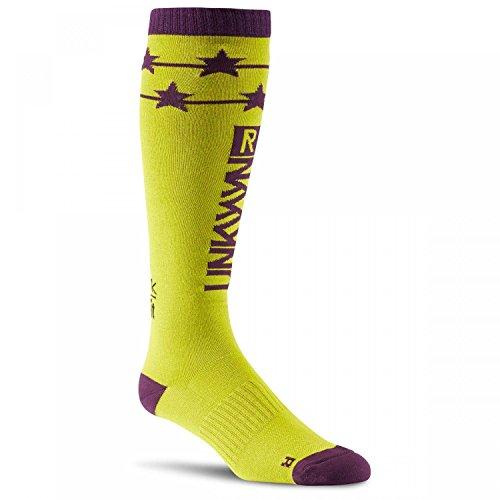 Reebok - Calcetines de deporte - para mujer Vitgrn 42