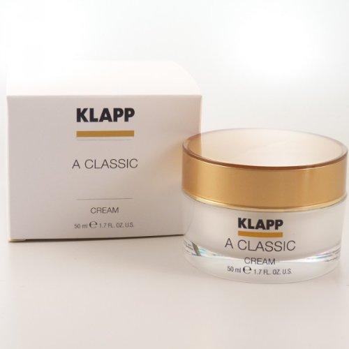 Klapp A Classic Cream 50 ml (Classic Cream)