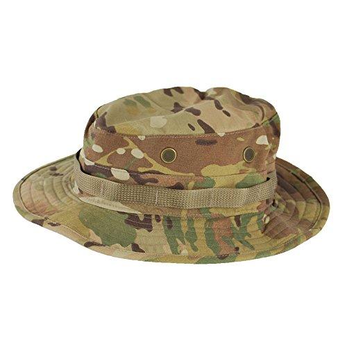 sijueam-cp-camoround-rim-bonnie-bucket-cap-summer-bush-jungle-sun-hunting-cap-soft-cotton-for-wargam