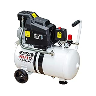 Autojack 24L Direct Drive Air Compressor