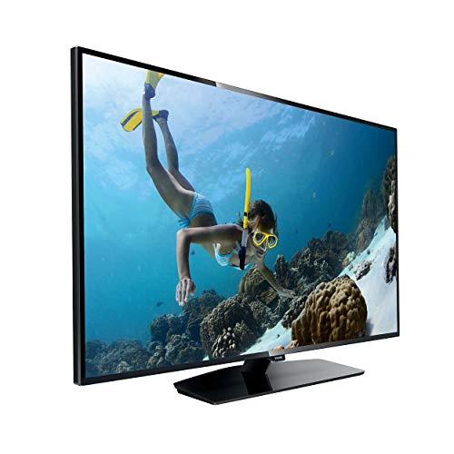 Philips 32HFL3011T/12 32-Inch EasySuite�LED TV - Black