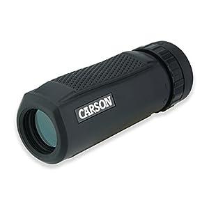 Carson 10×25 BlackWave Monokular, wasserdicht