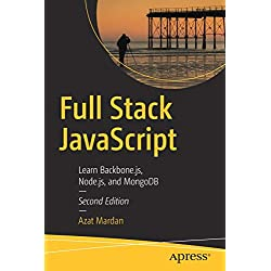 Full Stack JavaScript: Learn Backbone.js, Node.js, and MongoDB