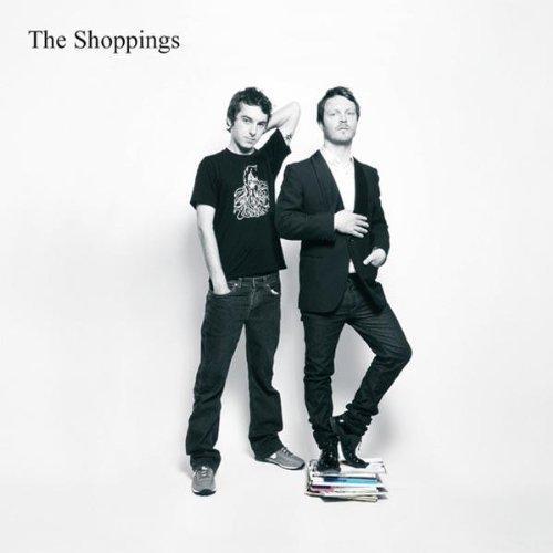Preisvergleich Produktbild The Shoppings