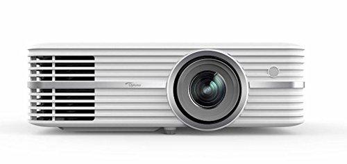 Optoma UHD300X 4K DLP Projektor (UHD, 3840 x 2160p, 2200 Lumen) - 3