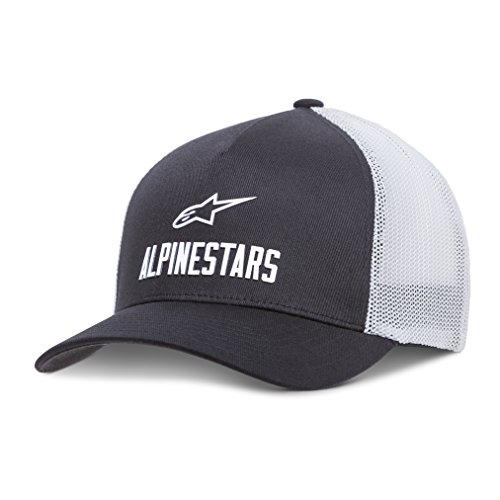 Alpinestars Herren Transfer Hat, Black, LXL
