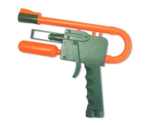 The Green Hornet tm Kunststoffgewehr. Für Kostüm Zubehörteil nur.